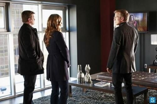 castelo - Episode 5.14 - Reality estrela Struck - Full set of Promotional fotografias