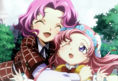 ♥ Euphie and Shirley ♥