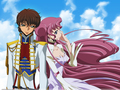 ♥ Euphie and Shirley ♥ - code-geass photo