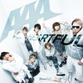 「HEARTFUL」[CD+DVD] - attack-all-around photo