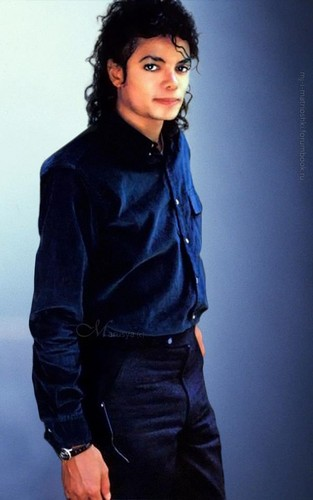 ♥ MICHAEL JACKSON, FOREVER THE GREAT 사랑 OF MY LIFE♥