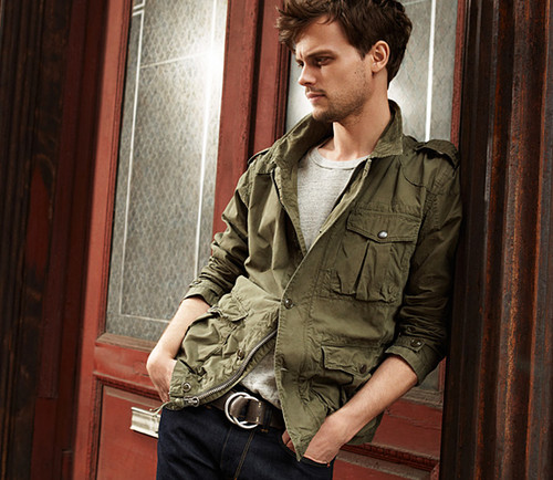 ♥ Matthew Gray Gubler ♥