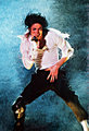 ♥ Michael ♥ - michael-jackson photo
