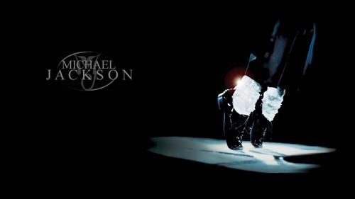 माइकल जैक्सन वॉलपेपर titled ♥ Michael ♥