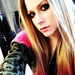 @heym5 on twitter - avril-lavigne icon