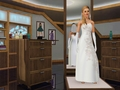 --- my sim's wedding - the-sims-3 photo