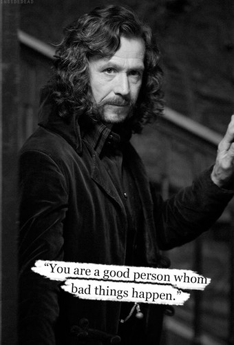 Sirius Black wallpaper possibly containing a street and a sign titled ♥