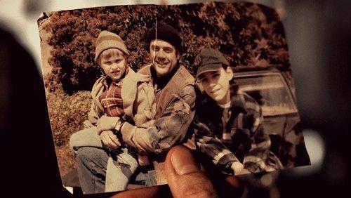 John, Dean and Sam ♥