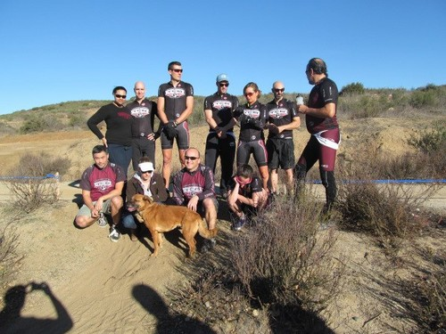 Luke Macfarlane Hintergrund entitled 12 Hours of Temecula Race, Temecula, California (U.S.A.), January 19th 2013