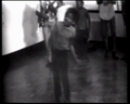 "1968 Motown Video Audition With Michael Doing His Version Of ""I Got The Feeling"" For Berry Gordy - michael-jackson photo"