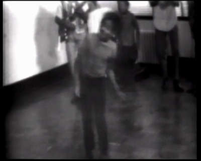 "1968 Motown Video Audition With Michael Doing His Version Of ""I Got The Feeling"" For Berry Gordy"