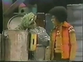 "1978 Christmas Episode Of ""Sesame Street"" - michael-jackson photo"