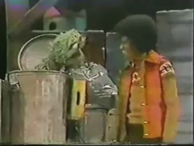 "1978 natal Episode Of ""Sesame Street"""