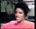 1979 Interview With Journalist, Babara Walters - michael-jackson photo