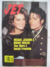 "1984 Issue Of ""JET"" Magazine"