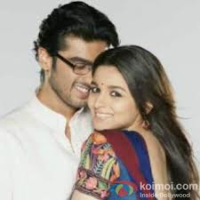 2 states - alia-bhatt Photo