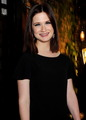 2013 - InStyle's Best of British Talent Party  - bonnie-wright photo