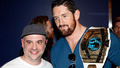 2013 Royal Rumble Fan Fest - wade-barrett photo
