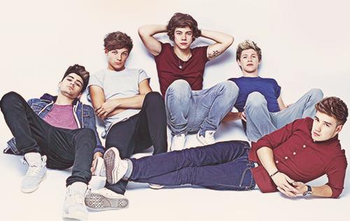 5 Boys ツ