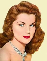 50s make-up