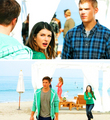 5x11 We're Not Not in Kansas Anymore - 90210 fan art