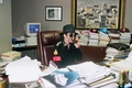 A Day At The Office - michael-jackson photo