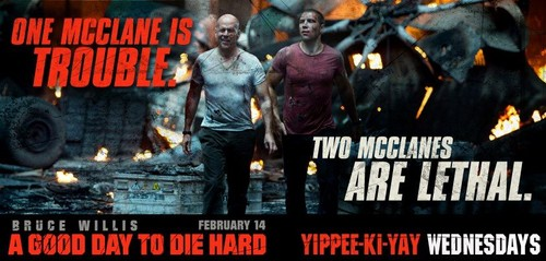 A Good dag to Die Hard (5)