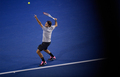 AO 2012 Quaterfinal  - roger-federer photo