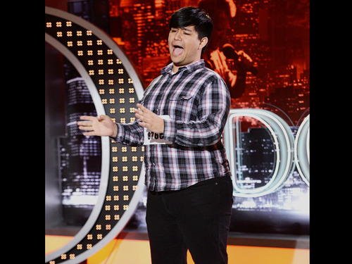 American Idol wallpaper called Adam Sanders