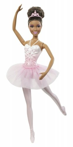 Aferican-American doll of Kristyn