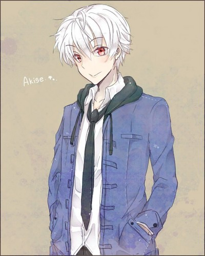 mirai nikki Обои possibly containing a well dressed person and Аниме called Akise Aru