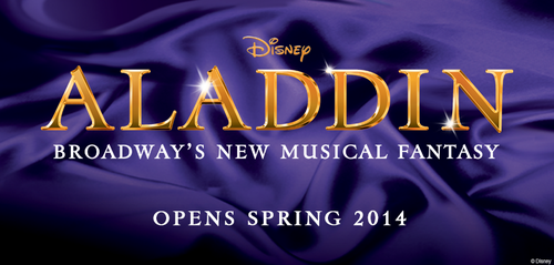 Aladdin: The Musical