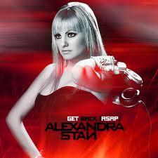 Alexandra Stan (Romanian Singer)