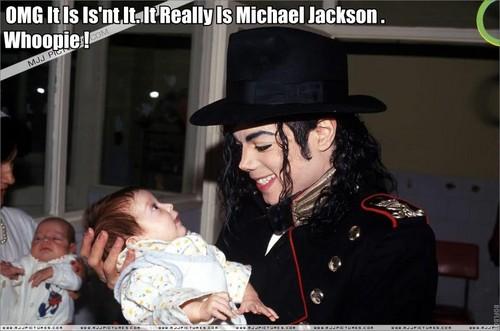 Amazed By MJ