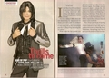 "An Article Pertaining To Michael In The 2007 Issue Of ""JET"" Magazine - michael-jackson photo"