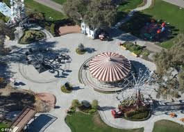 An Overview Of Neverland Amusement Park