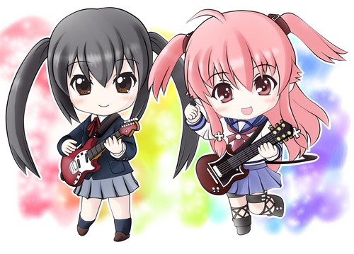 Angel Beats! - Pictures