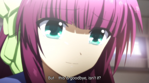 Angel Beats! - Screencaps
