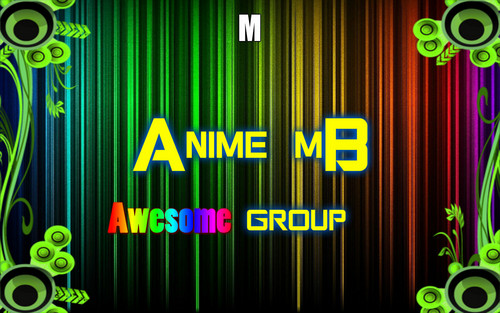 Anime Cover