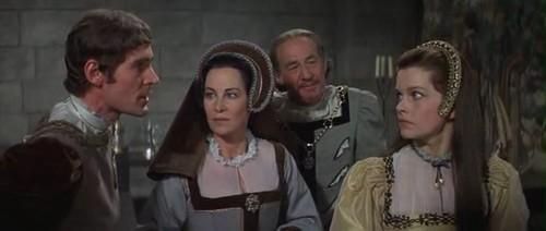Anne Boleyn | Anne of the Thousand Days