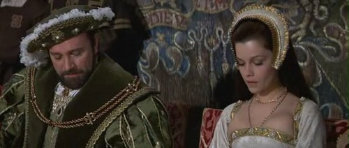 Anne Boleyn   Anne of the Thousand Days