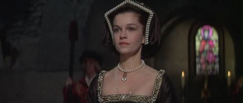 Anne Boleyn | Anne of the Thousand Days