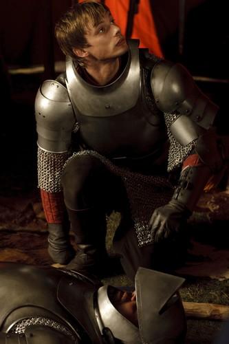 Arthur Pendragon