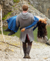 Arwen || You Carry My Heart - arthur-and-gwen photo