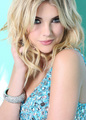 Ashley Benson – Faviana Photoshoot