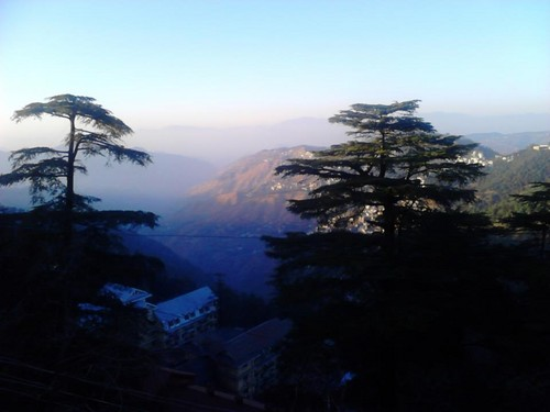 At Shimla <333 Taken によって Me