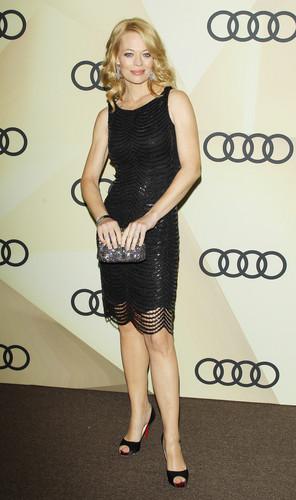 Audi Golden Globe 2013 Kick Off cốc-tai, cocktail Party (January 6, 2013)
