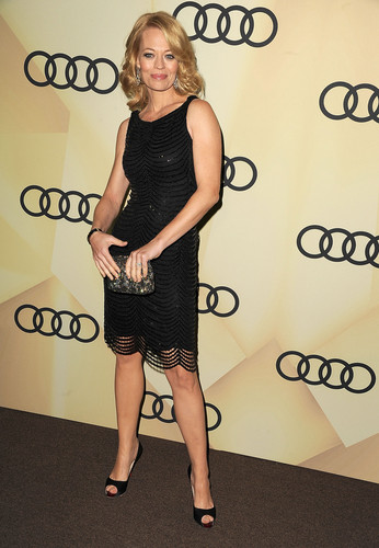 audi Golden Globe 2013 Kick Off cóctel, coctel Party (January 6, 2013)
