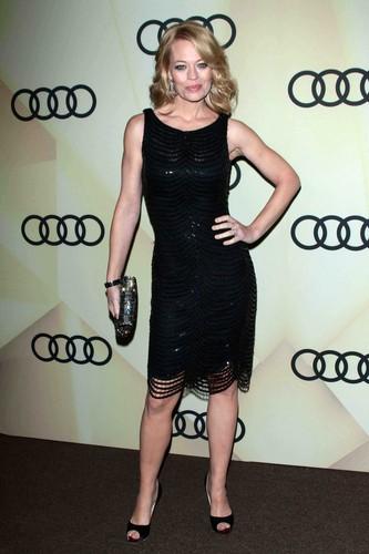 audi Golden Globe 2013 Kick Off coquetel Party (January 6, 2013)