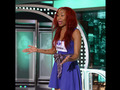 Aunyai Hedrick - american-idol photo